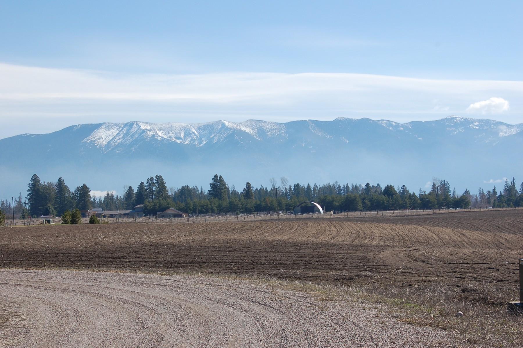 Land für Verkauf beim 21+ Acres with Views 125 & 167 Cimarron Trail Kalispell, Montana 59901 Vereinigte Staaten