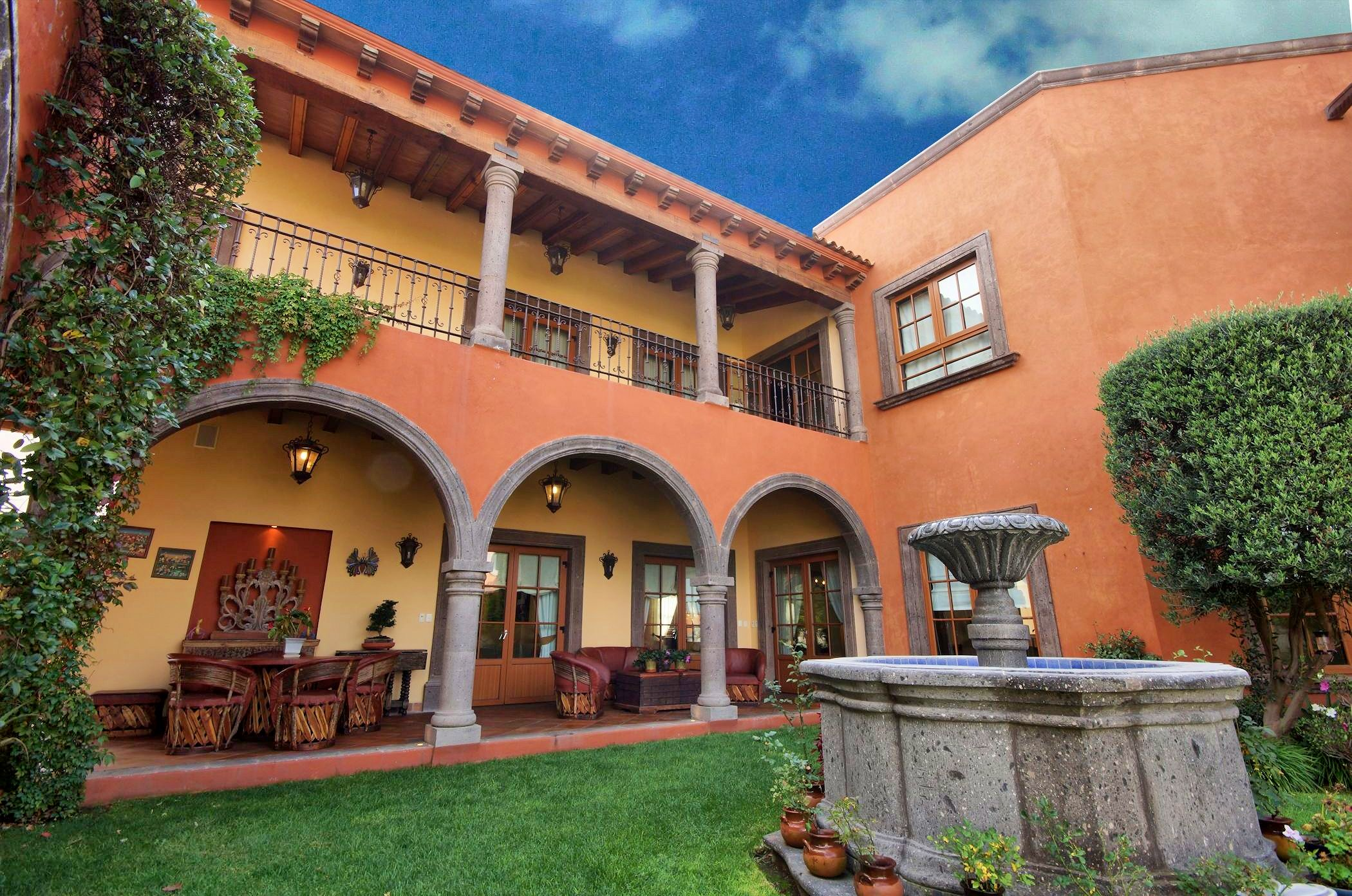 Property For Sale at Casa en La Colina