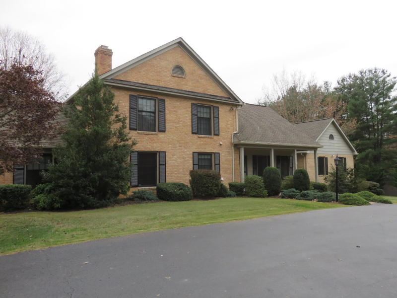 Single Family Home for Sale at 1109 Ross Road Lexington, Virginia 24450 United States