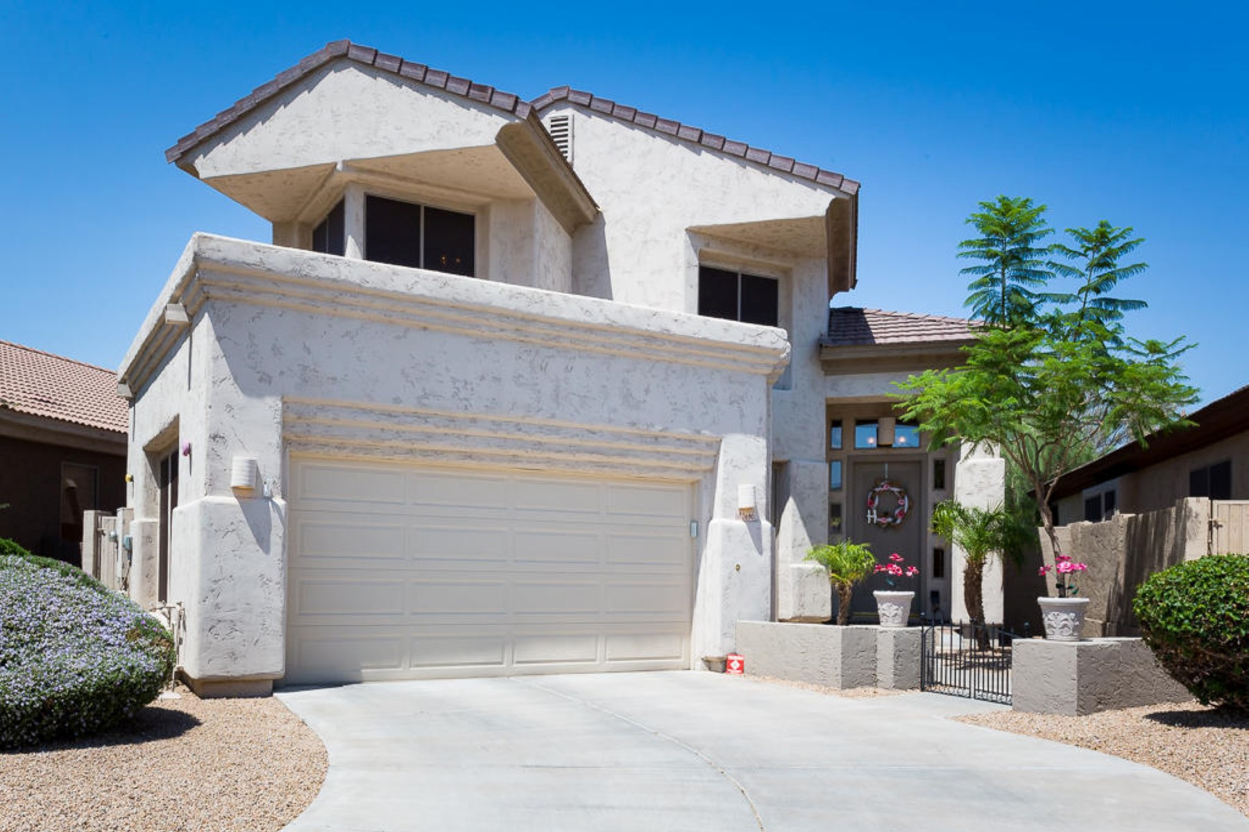sales property at Beautiful, immaculate home in highly desirable Scottsdale location