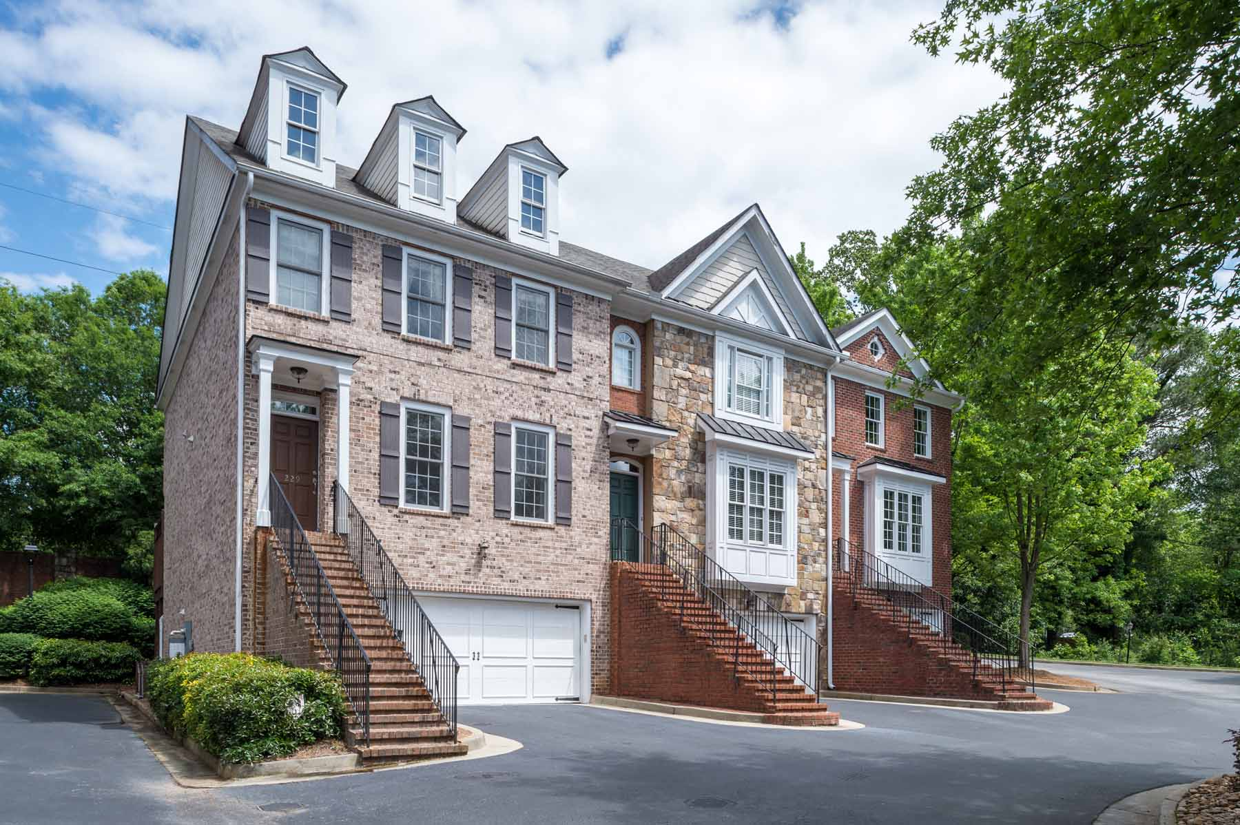 sales property at Fabulous 3 Story Executive Townhome