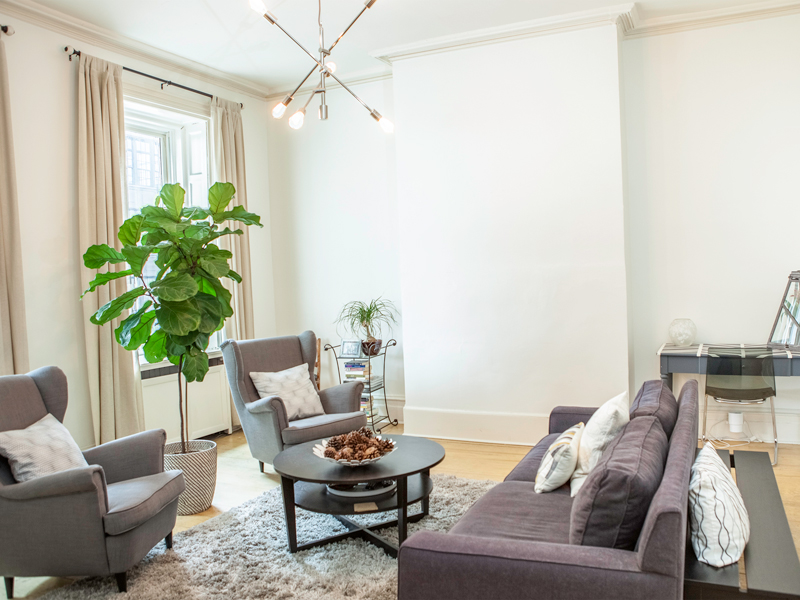 Multi-Family Home for Sale at Historic Brownstone in Paulus Hook! 84 Essex Street Jersey City, New Jersey 07302 United States