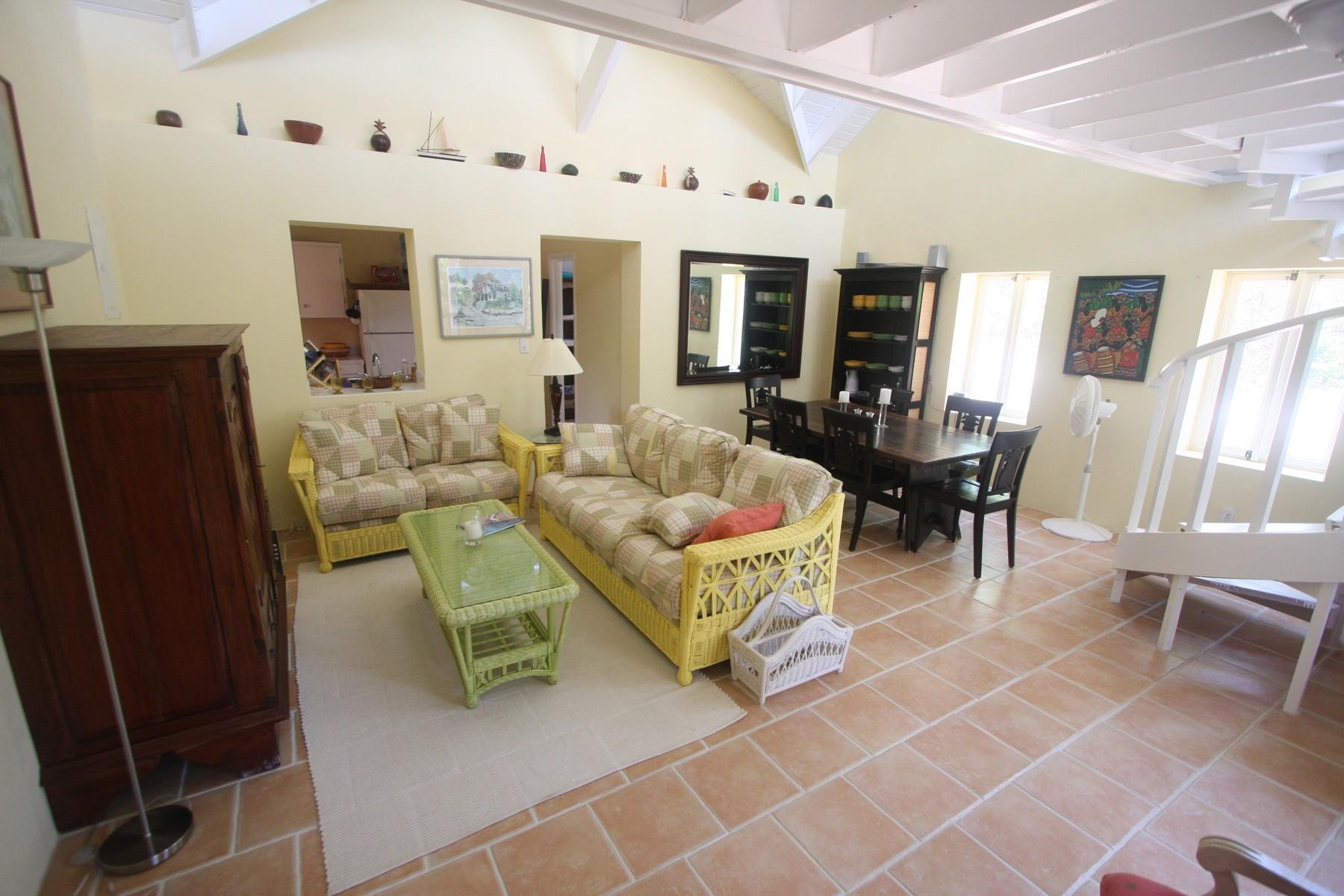 Additional photo for property listing at Glenelg Estate Beachfront Estate Private Sea-to-Sea Estate Tarpum Bay, Eleuthera . Bahamas