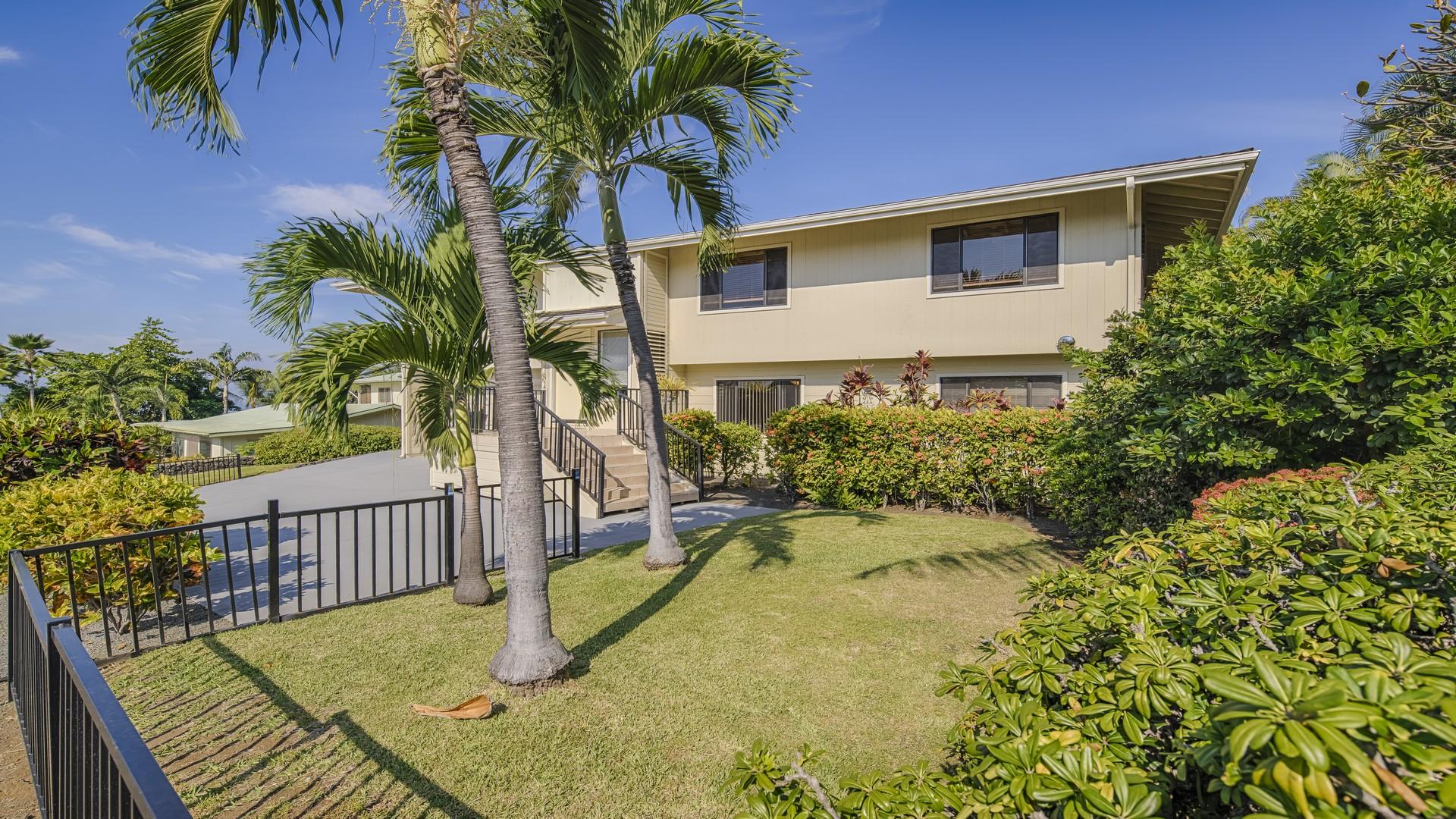 Single Family Home for Sale at Kona Heights 75-291 Aloha Kona Dr Kailua-Kona, Hawaii 96740 United States