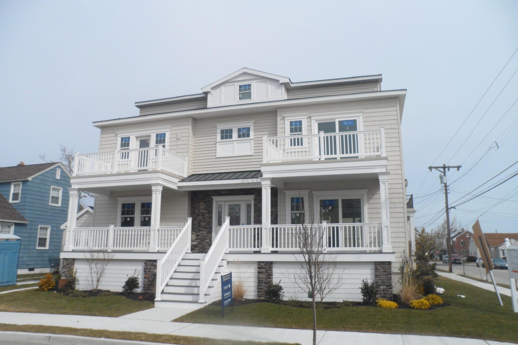 sales property at 101 N Gladstone