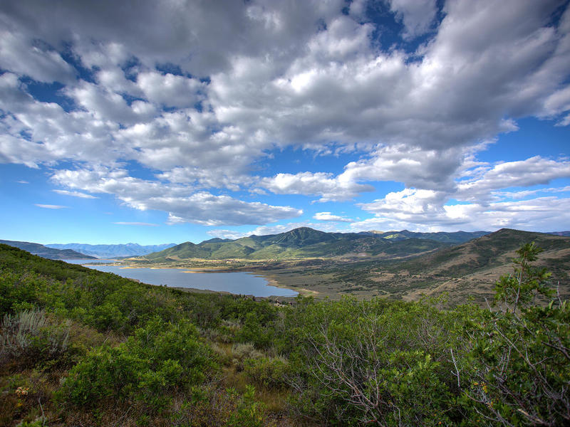 Land for Sale at Great Estates Lot in Deer Mountain 13066 N Slalom Run Dr Heber City, Utah 84032 United States