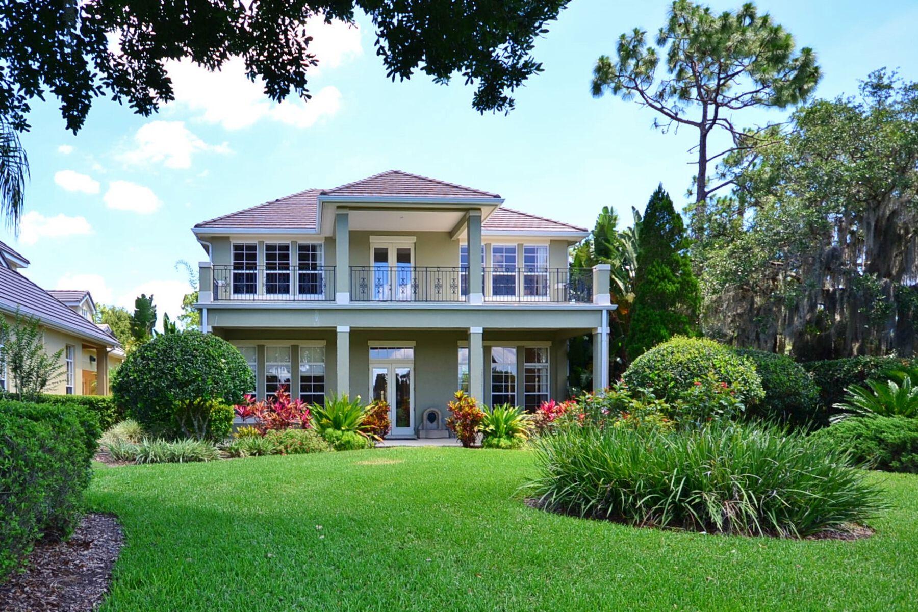 Moradia para Venda às Orlando, Florida 9784 Covent Garden Drive Orlando, Florida 32827 Estados Unidos