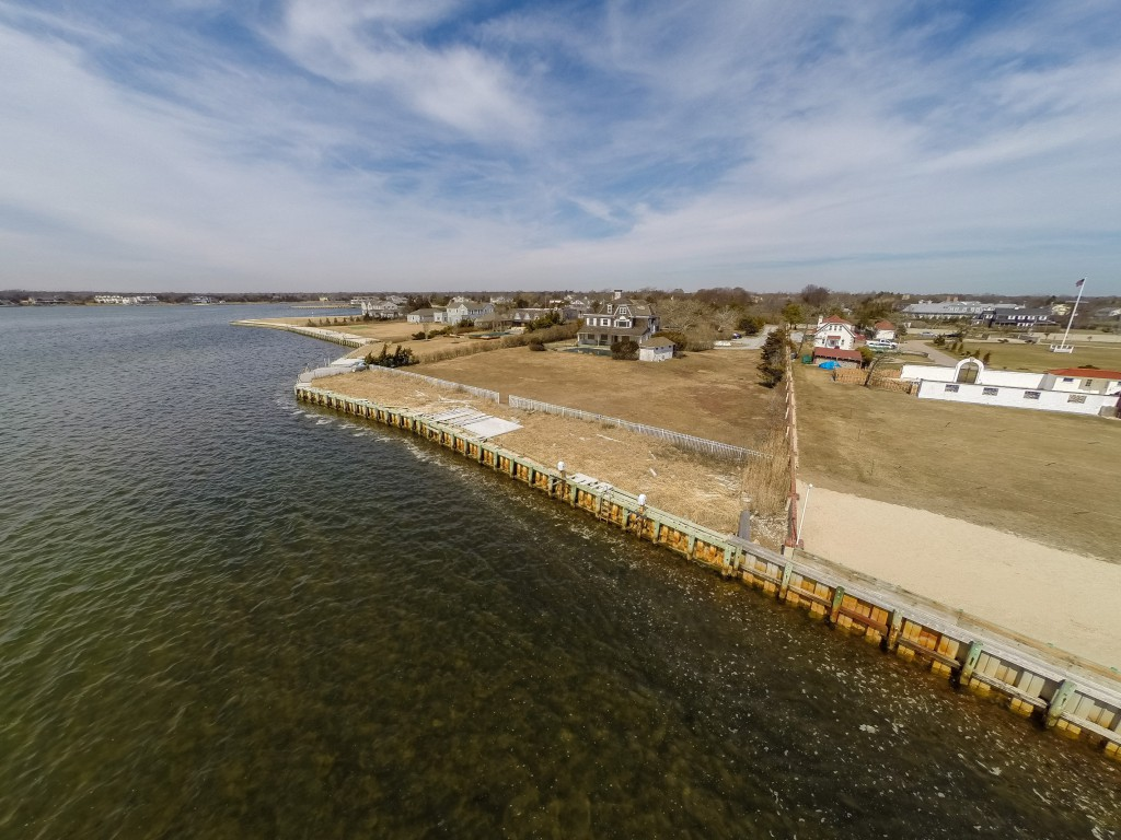 Land for Sale at Open Bayfront 15 Fiske Avenue Westhampton Beach, New York 11978 United States