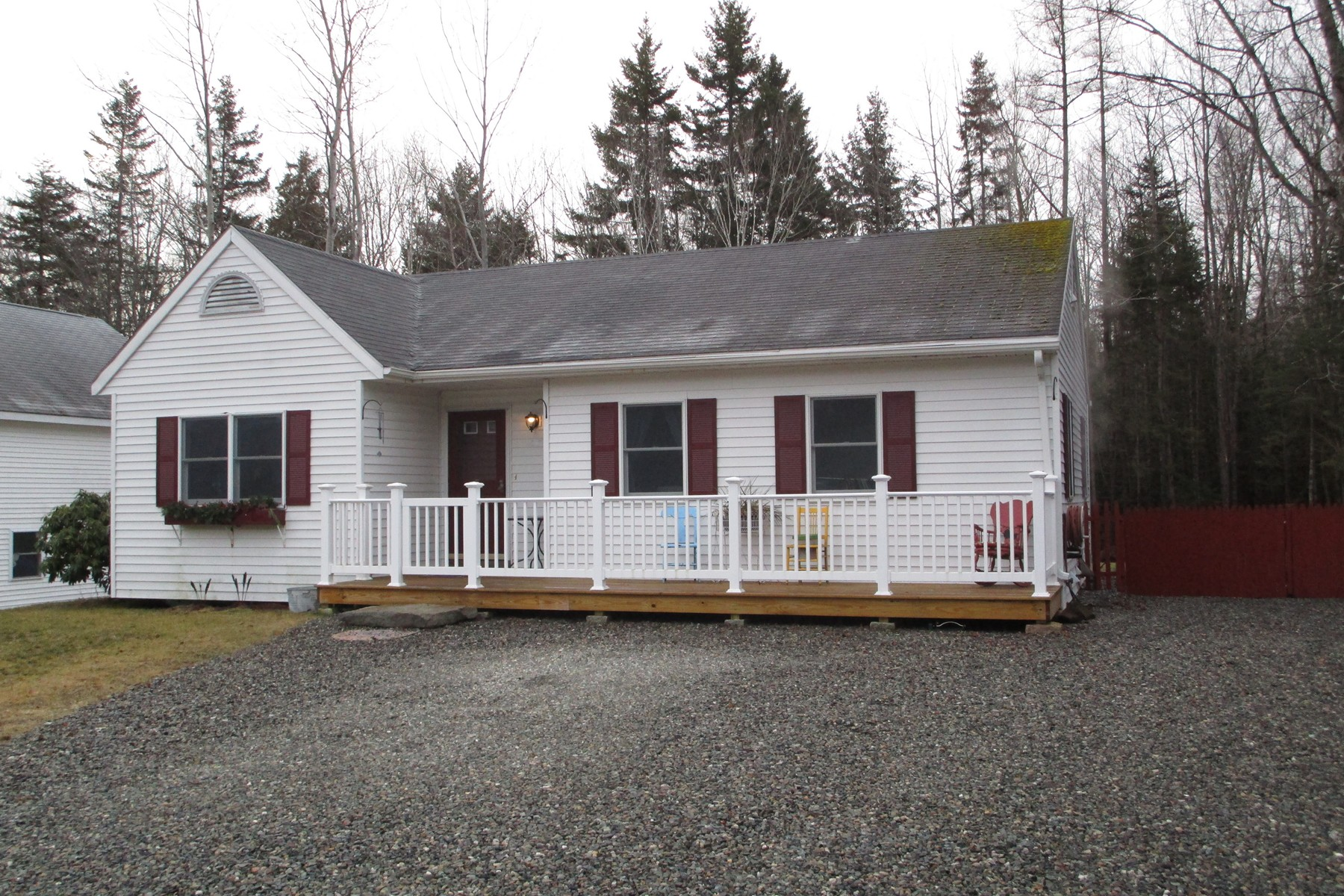Single Family Home for Sale at 65-A Seal Cove Road Southwest Harbor, Maine, 04679 United States