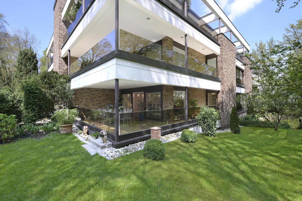 Apartamento para Venda às Elegant architect flat for high demands in Harlaching Munich, Bavaria, 81545 Alemanha
