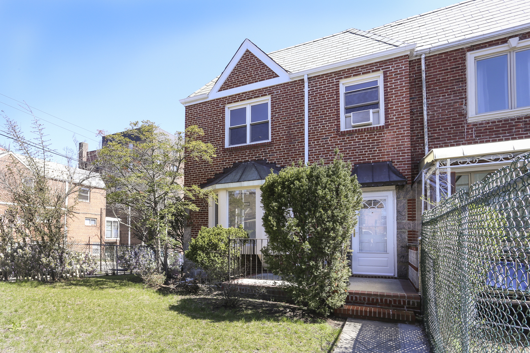 """Single Family Home for Rent at """"LOVELY SEMI-ATTACHED HOUSE RENTAL"""" Rego Park, New York 11374 United States"""