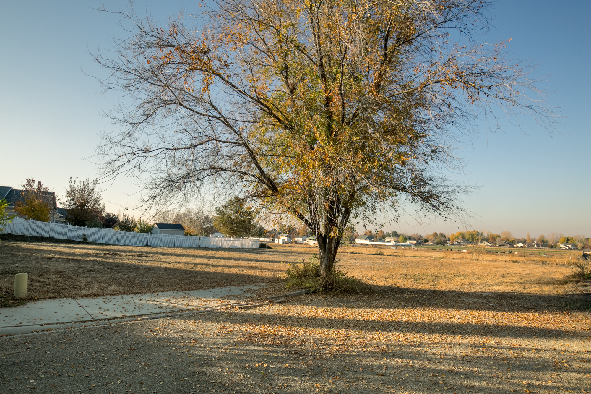 Земля для того Продажа на TBD Marshall Avenue, Caldwell Caldwell, Айдахо, 83605 Соединенные Штаты
