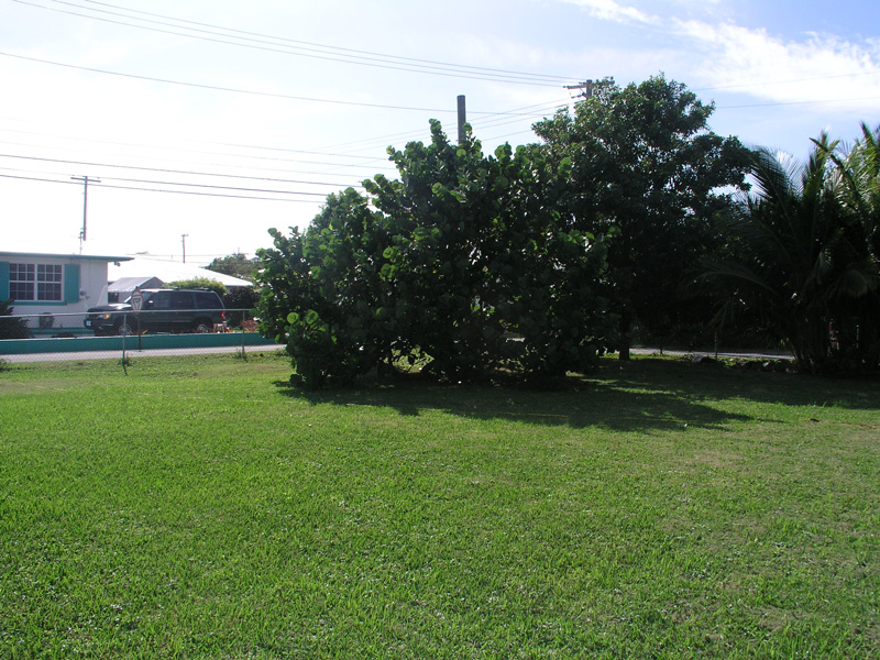 Land for Sale at 20th Street Lot Spanish Wells, Eleuthera Bahamas