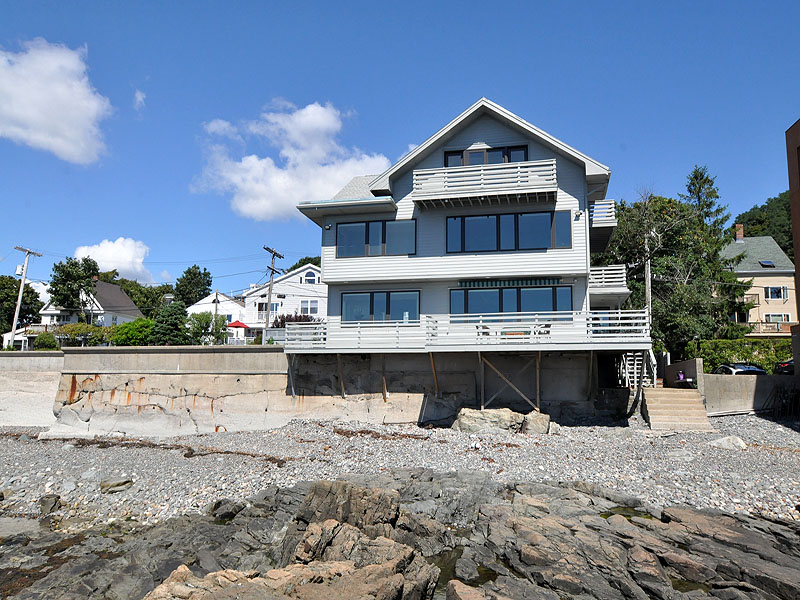Property For Sale at Nahant Beach House