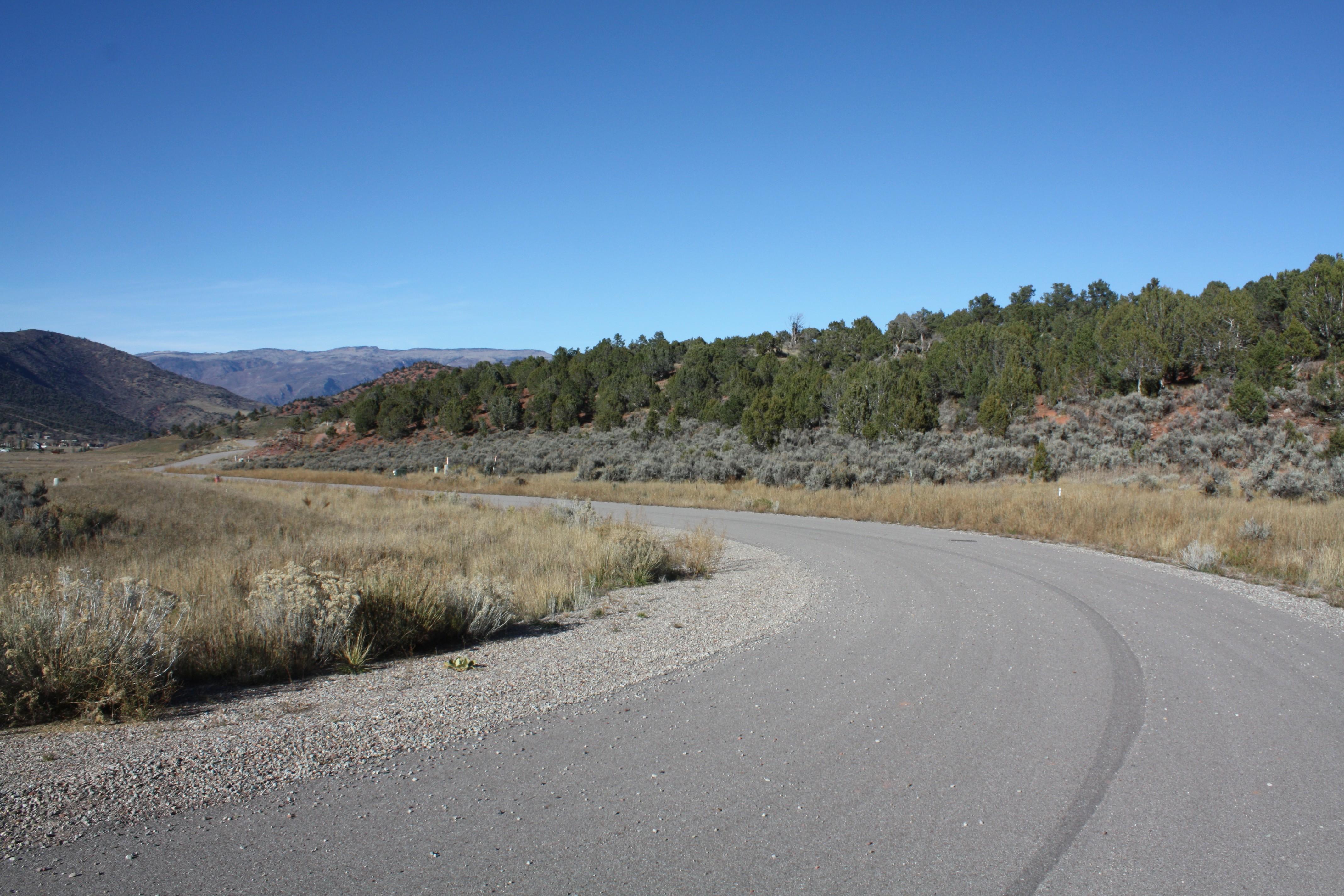 Land for Sale at Lot 55 Springridge Reserve Lot 55 Hidden Valley Glenwood Springs, Colorado, 81601 United States