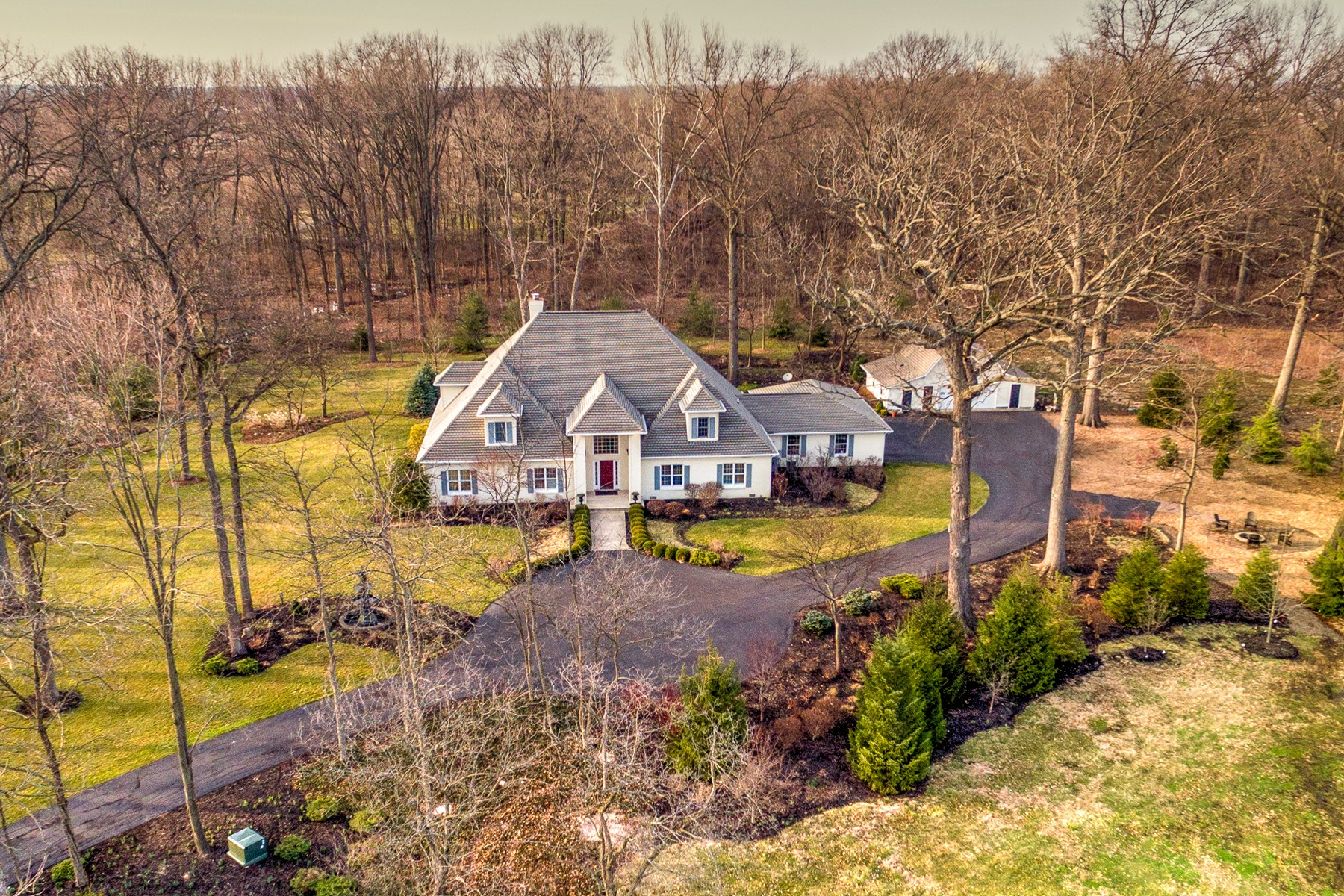 sales property at 9 Gorgeous Acres & Home