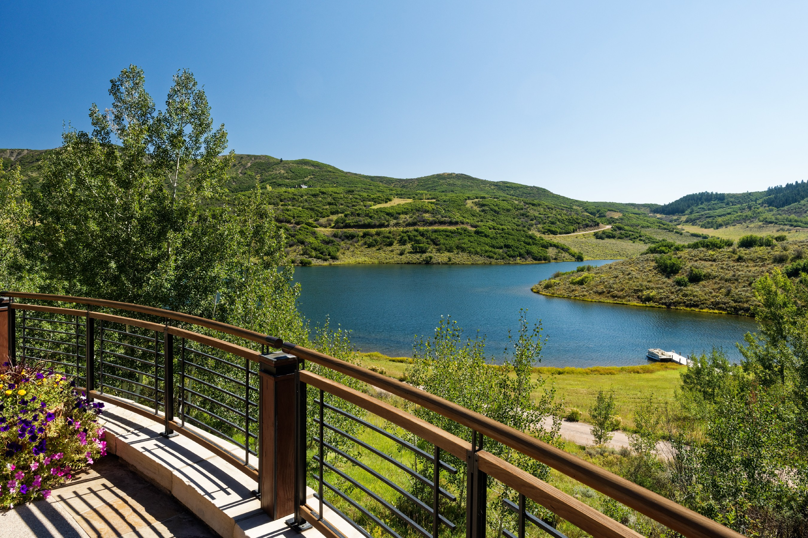 Villa per Vendita alle ore Your Own Wilderness Overlooking Wildcat Lake 5941 Lake Wildcat Road Snowmass Village, Colorado, 81615 Stati Uniti