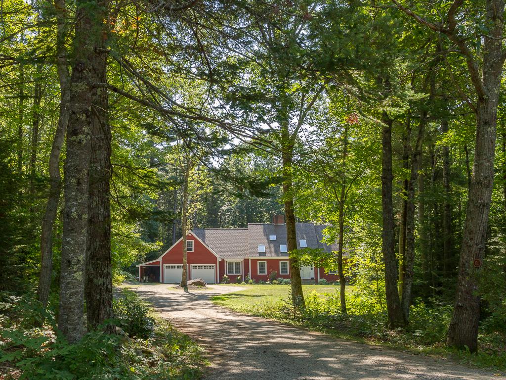 Tek Ailelik Ev için Satış at 73 Legrand Drive Camden, Maine 04843 Amerika Birleşik Devletleri