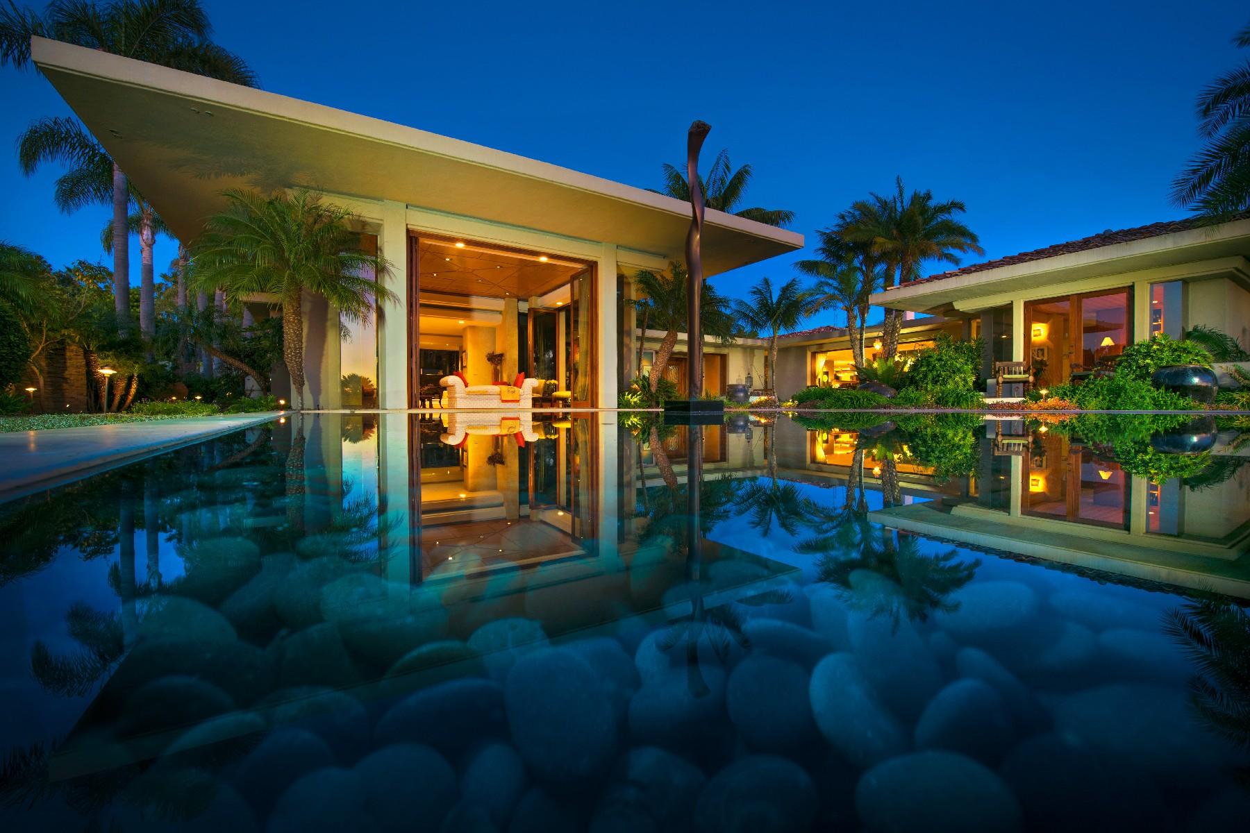 Single Family Home for Sale at 5979 Rancho Diegueno Rancho Santa Fe, California, 92067 United States