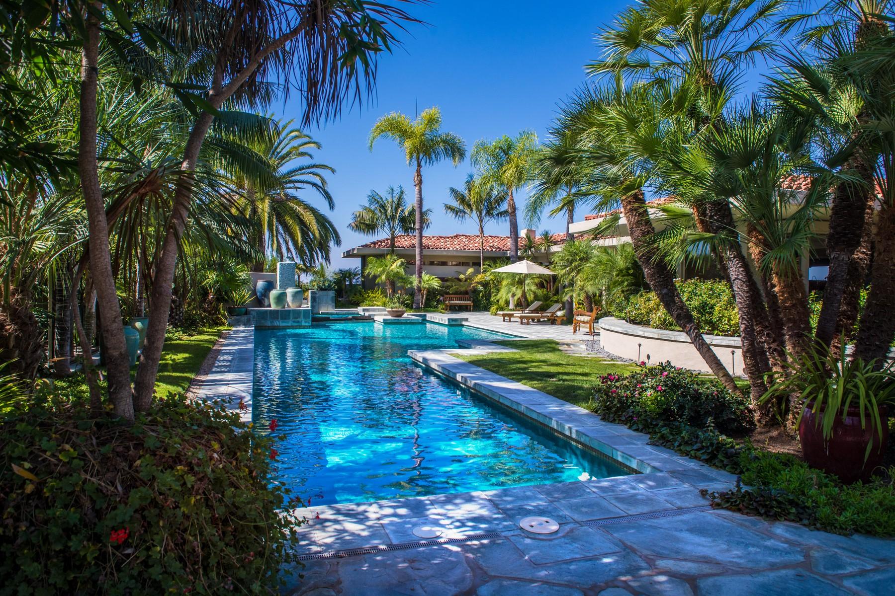 Maison unifamiliale pour l Vente à 5979 Rancho Diegueno 5979 Rancho Diegueno Rd Rancho Santa Fe, Californie 92067 États-Unis