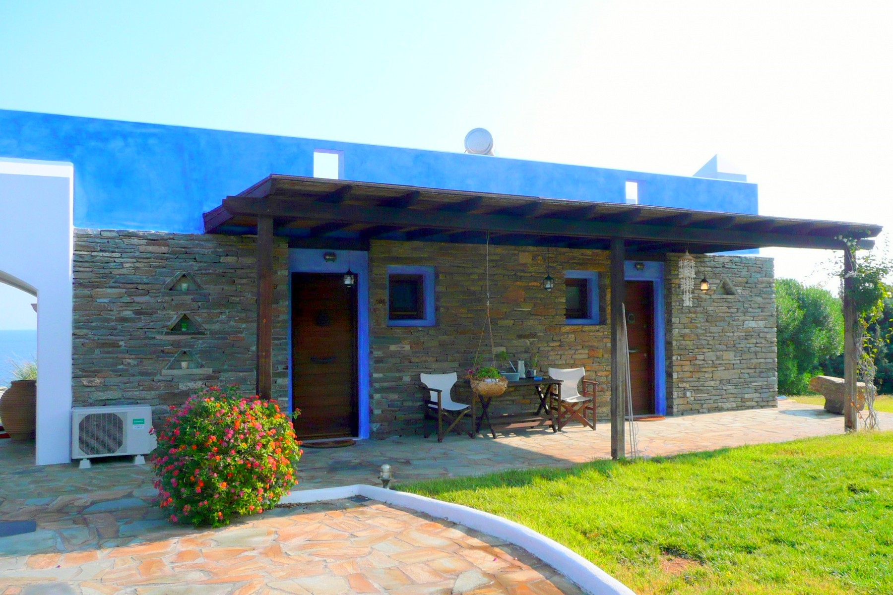 Property Of Sea Front Villa in East Attiki