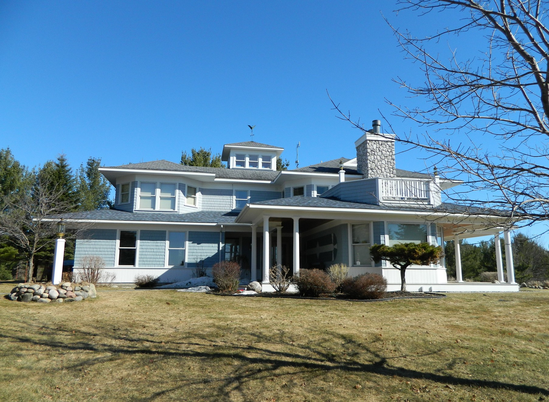 sales property at 6281 S. Lake Shore Drive, Harbor Springs