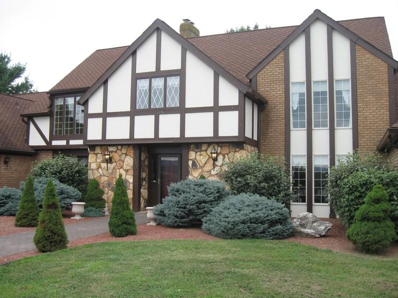 Ферма / ранчо / плантация для того Продажа на 650 Stonegate Lane Irvine, Кентукки, 40336 Соединенные Штаты