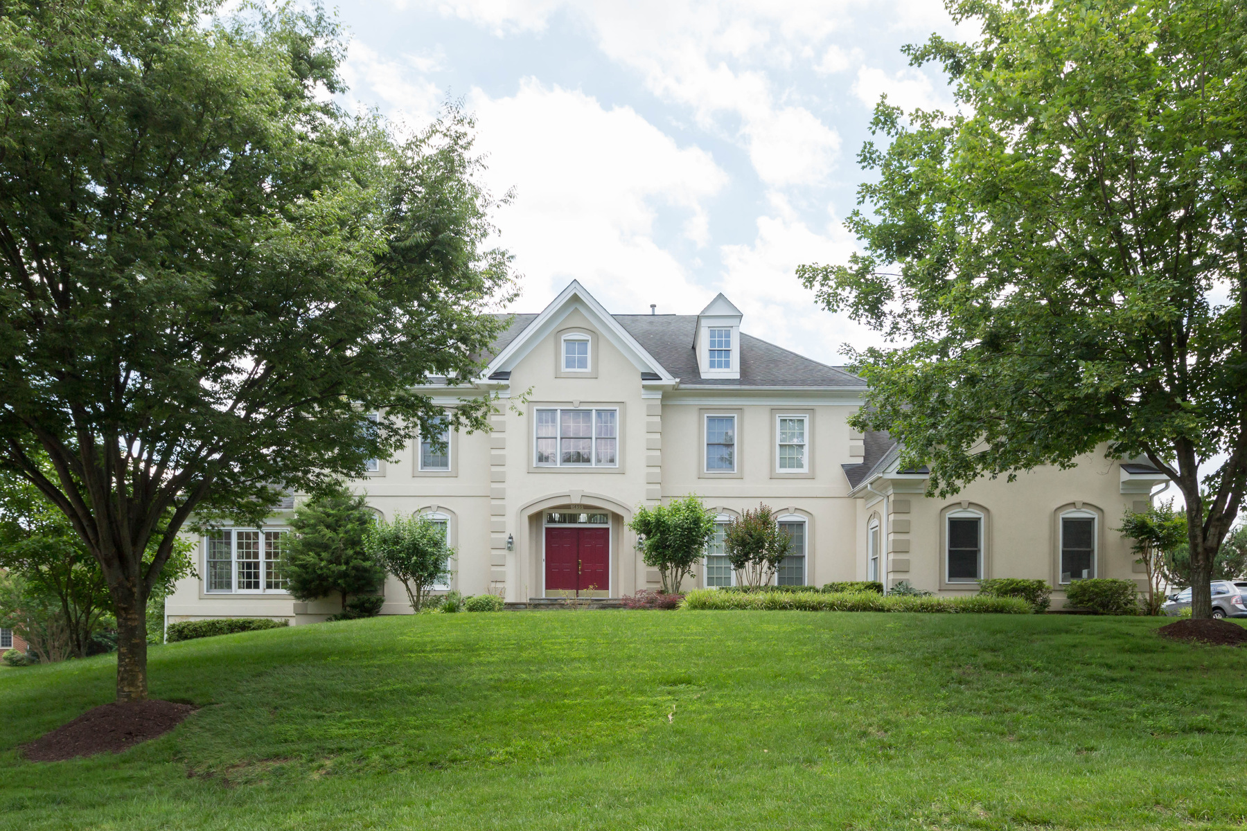Single Family Home for Rent at 1459 Mayhurst Boulevard, Mclean 1459 Mayhurst Blvd McLean, Virginia 22102 United States