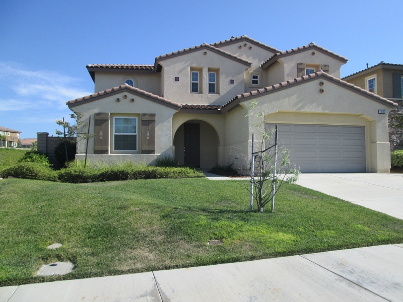 Single Family Home for Sale at 16205 Blacksage Court Riverside, California 92503 United States