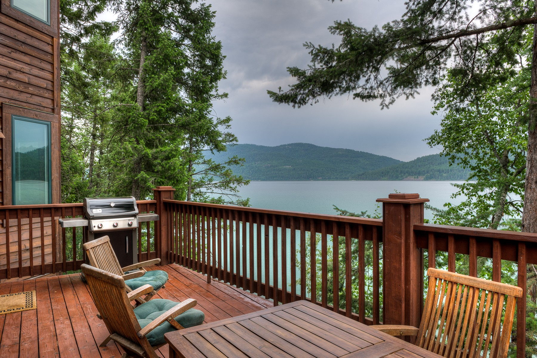 Property For Sale at East Shore of Whitefish Lake
