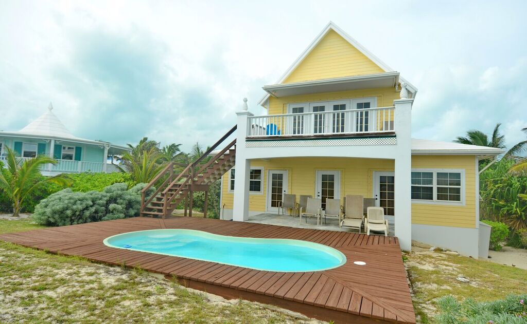 Property For Sale at Abaco Pineapple Beach