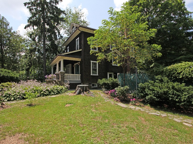 open-houses property at Rare 5 BR Home on Double Lot