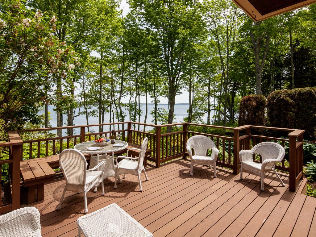 Condominium for Sale at Harbor Drive Unit #23 23 Harbor Drive Unit #23 Lincolnville, Maine 04849 United States
