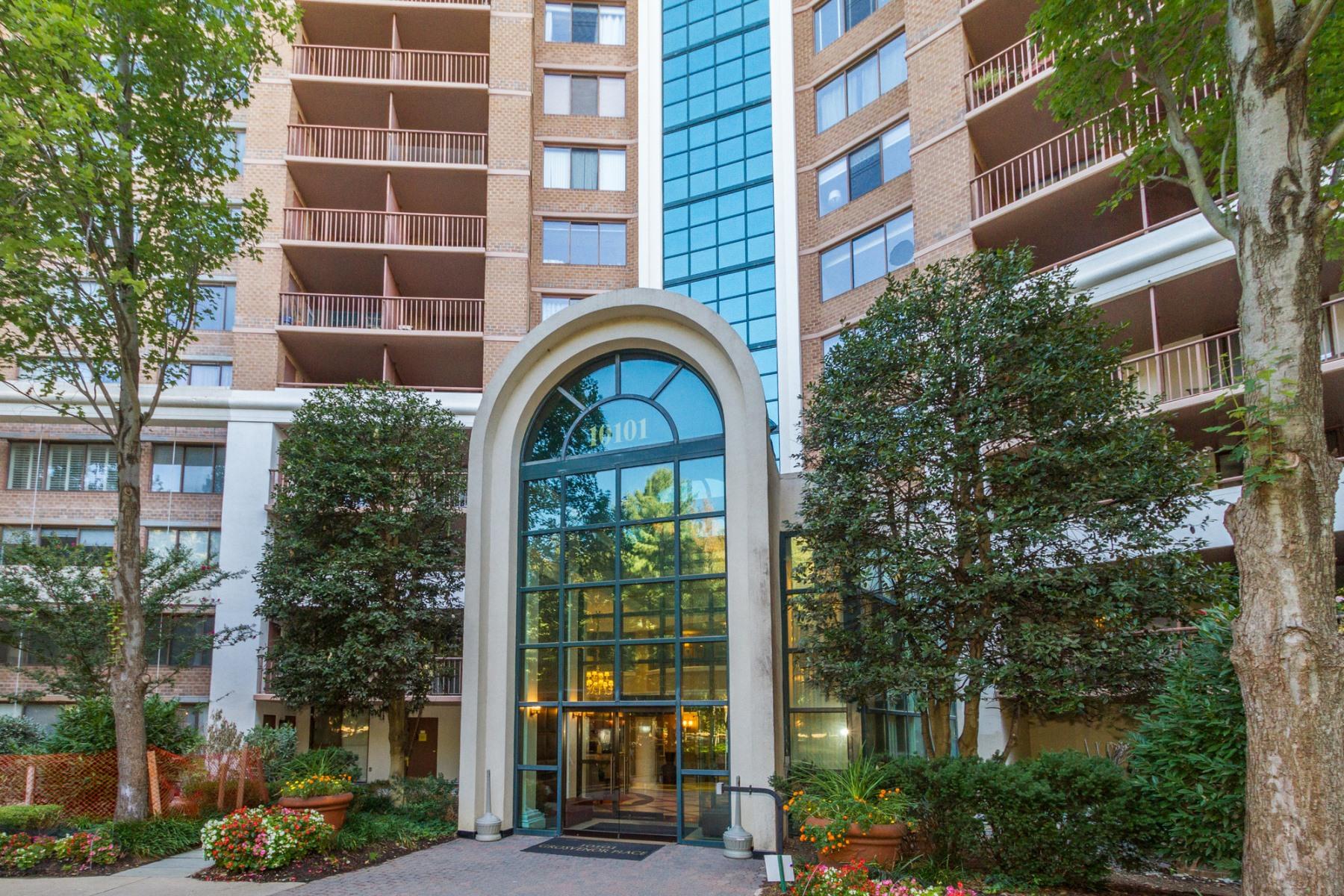 Condominium for Sale at 10101 Grosvenor Place 1319, Rockville 10101 Grosvenor Pl 1319 Rockville, Maryland 20852 United States