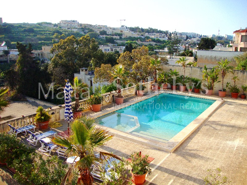 Property Of Bright Fully Detached Villa