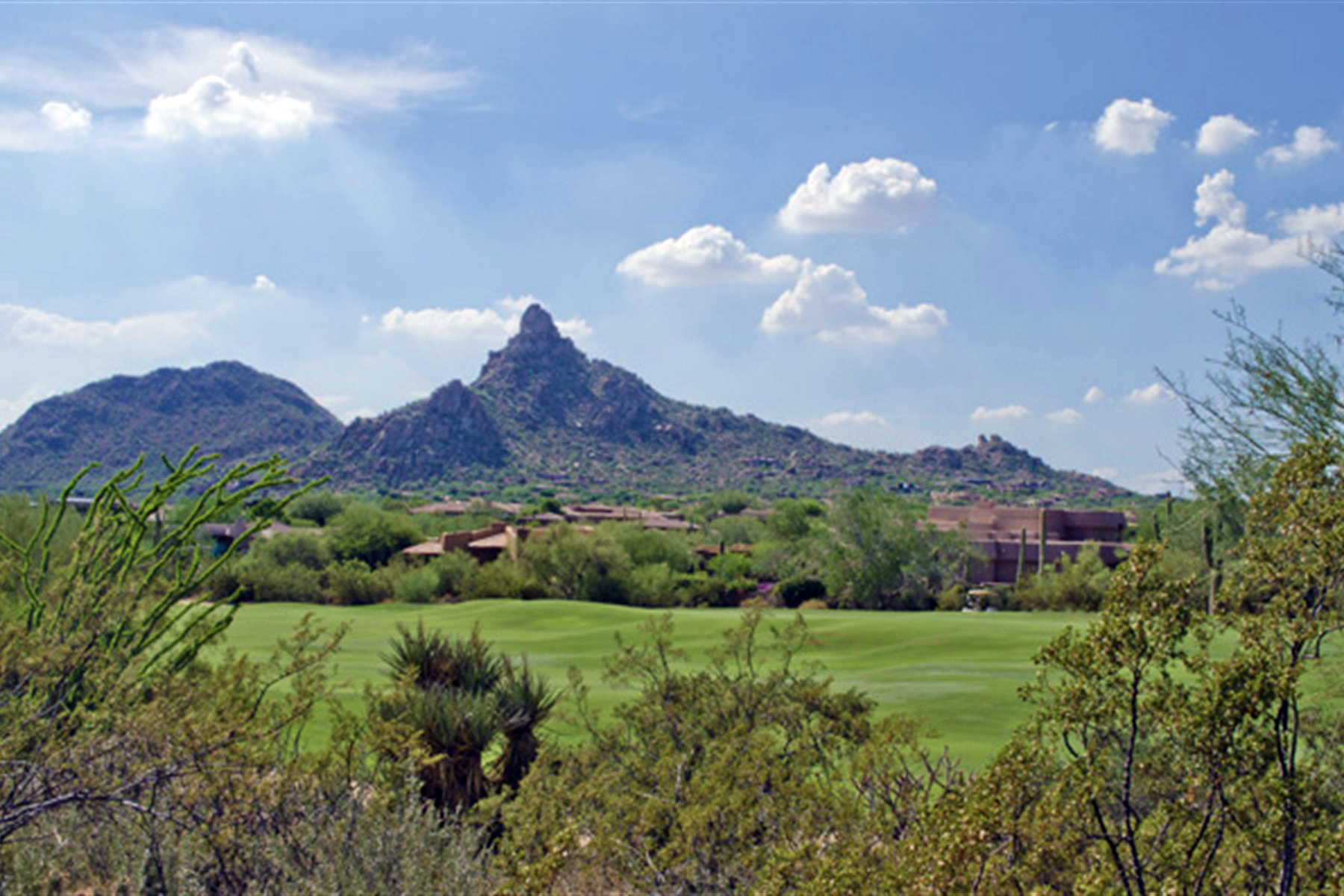 Arazi için Satış at One Of The Last Premium Golf Course Lots In Guard Gated Windy Walk Estates 10756 E Yearling Drive #43 Scottsdale, Arizona 85255 Amerika Birleşik Devletleri