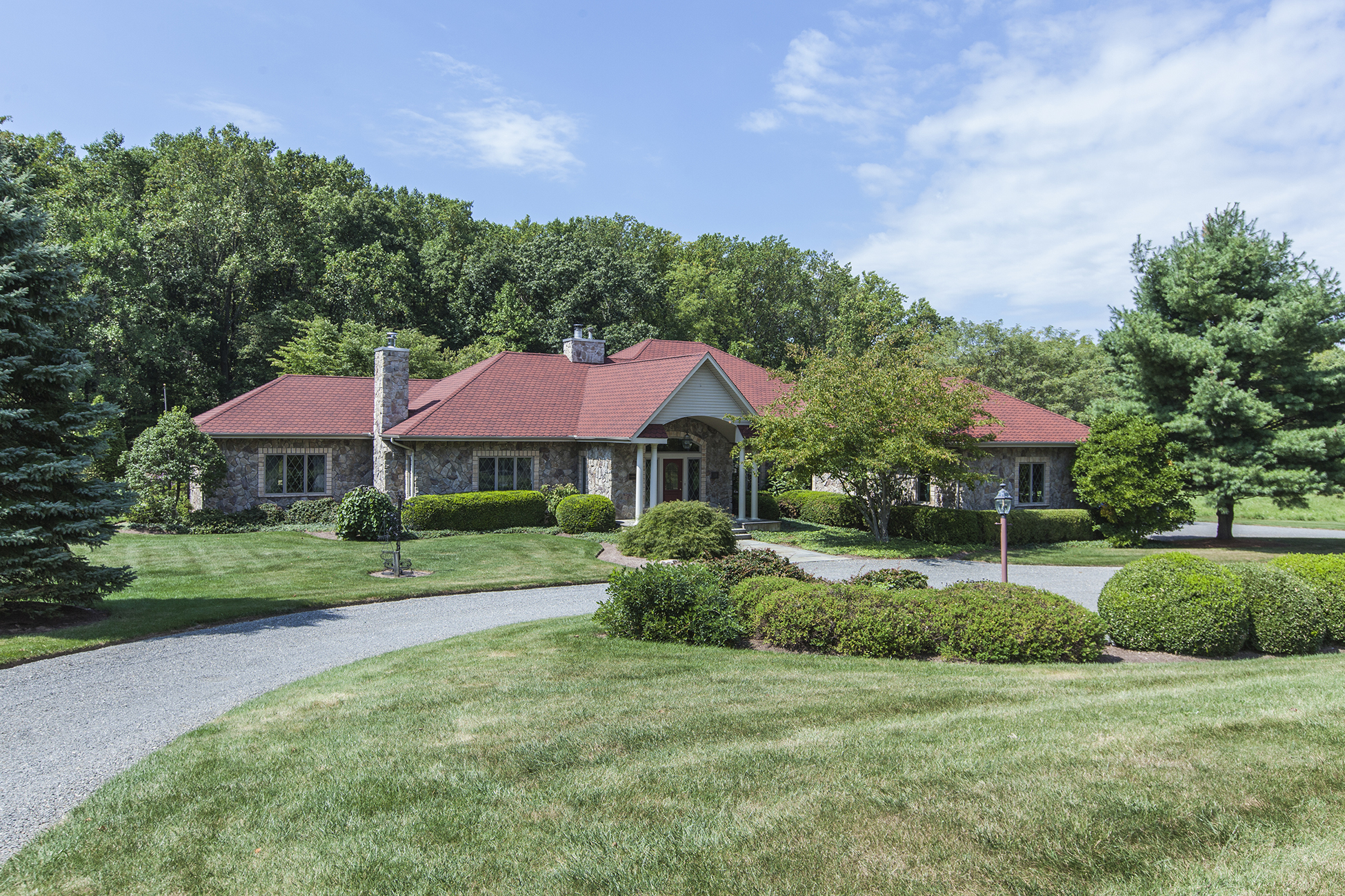 Property For Sale at One Of A Kind - Delaware Township