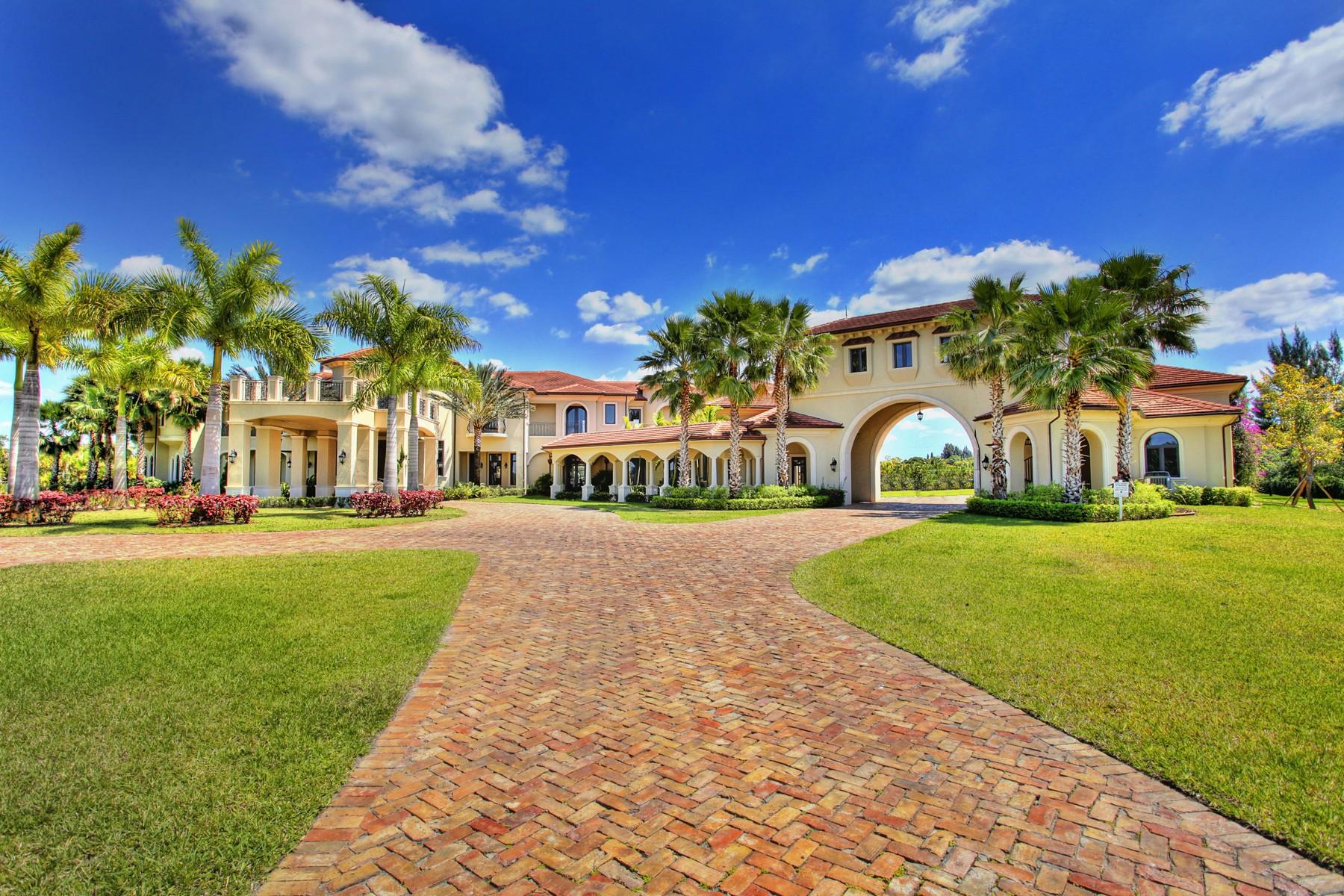 Autre résidentiel pour l Vente à 5300 Ascot Terrace Fort Lauderdale, Florida 33331 États-Unis