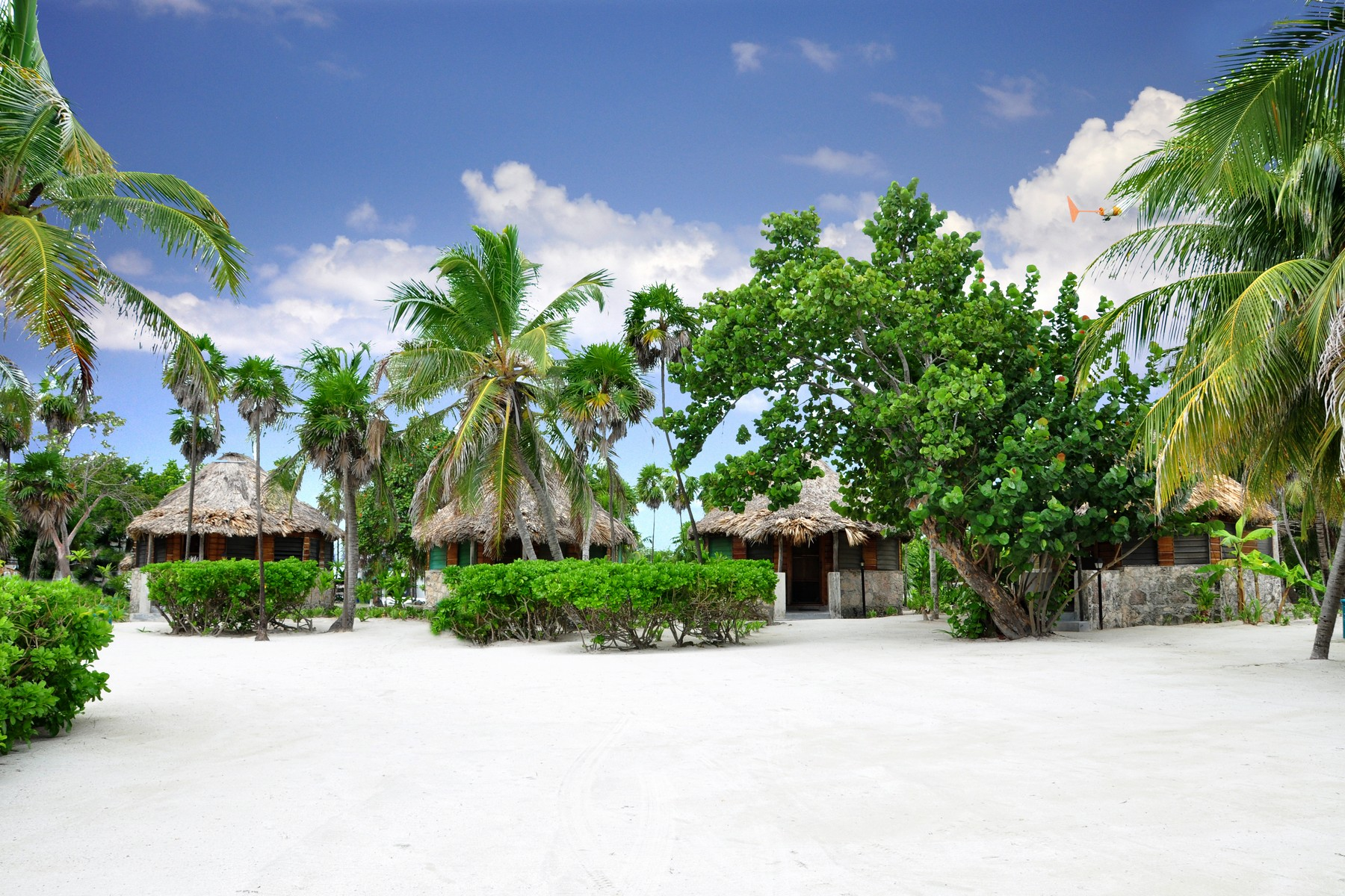COSTA MAYA BEACHFRONT RETREAT