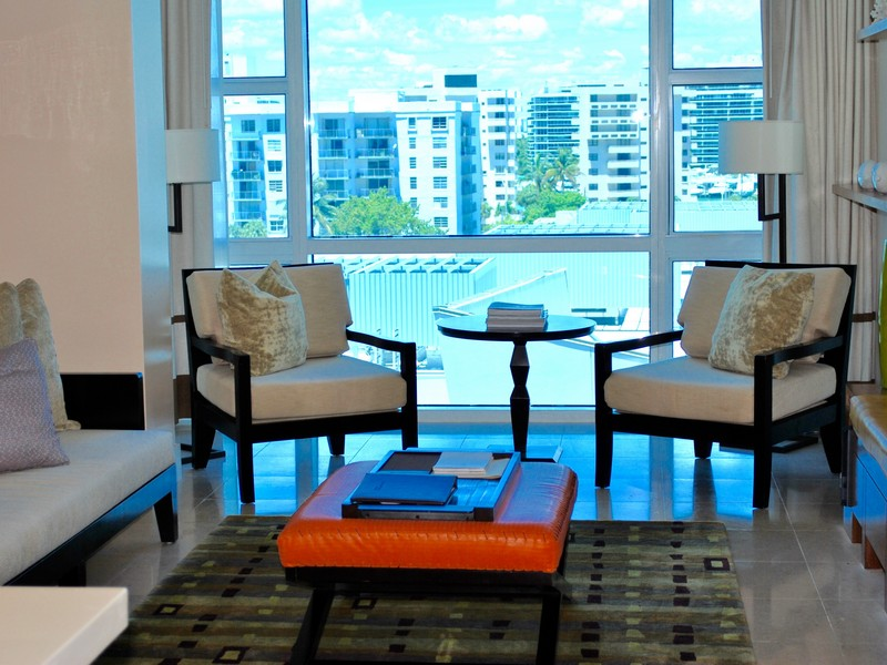 Property For Sale at 6801  Collins Ave #602