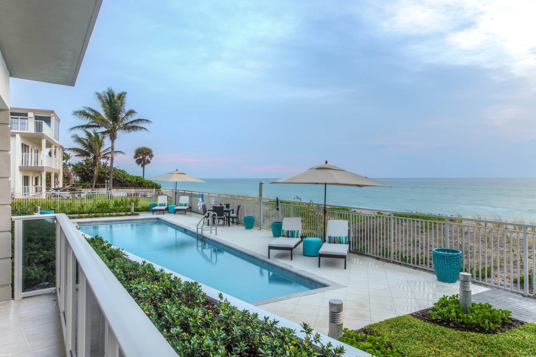 Nhà chung cư vì Bán tại 1200 Hillsboro Mile , 1203, Hillsboro Beach, FL 33 1200 Hillsboro Mile 1203 Hillsboro Beach, Florida, 33062 Hoa Kỳ