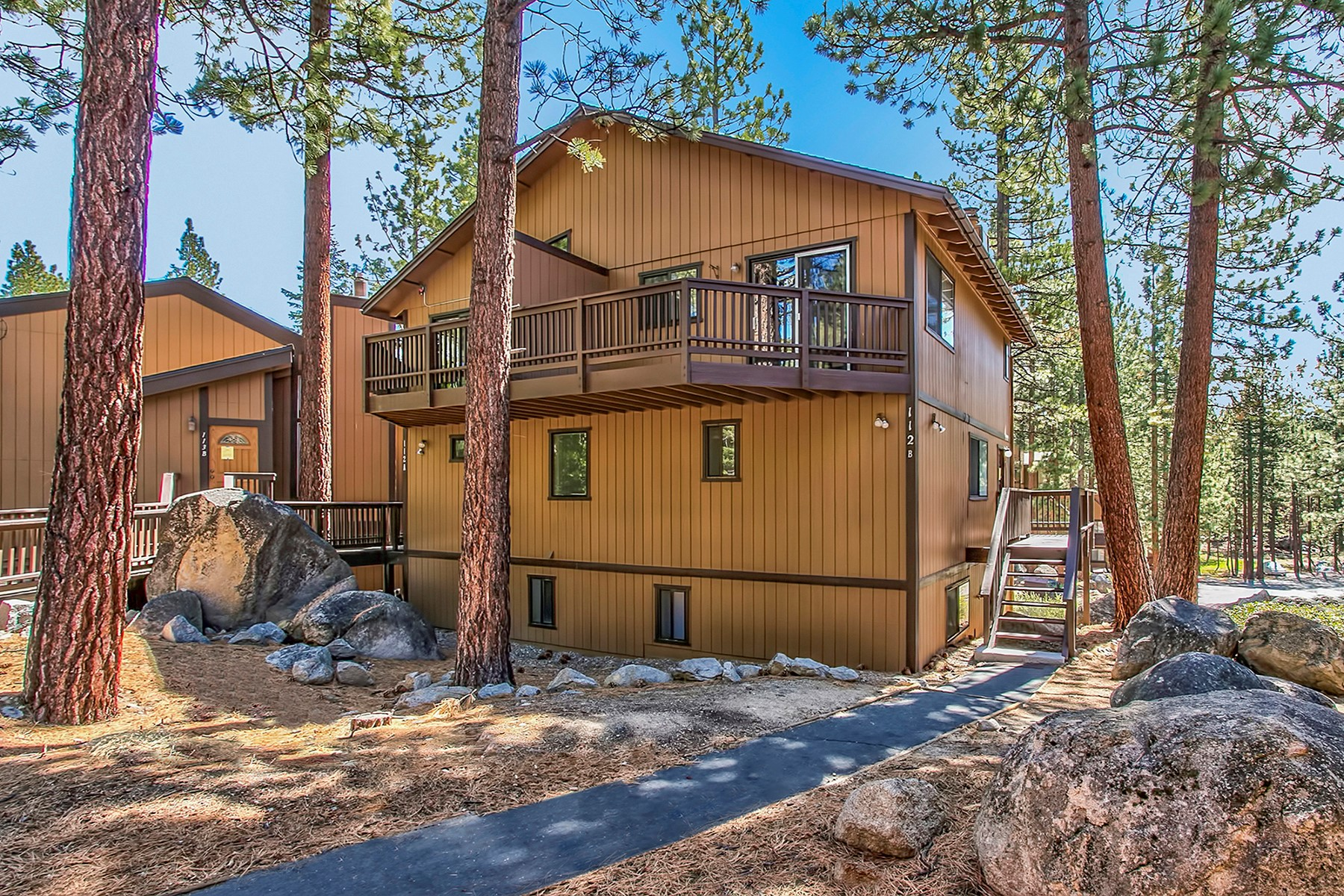 Condominium for Sale at 112 B Angora Stateline, Nevada 89449 United States