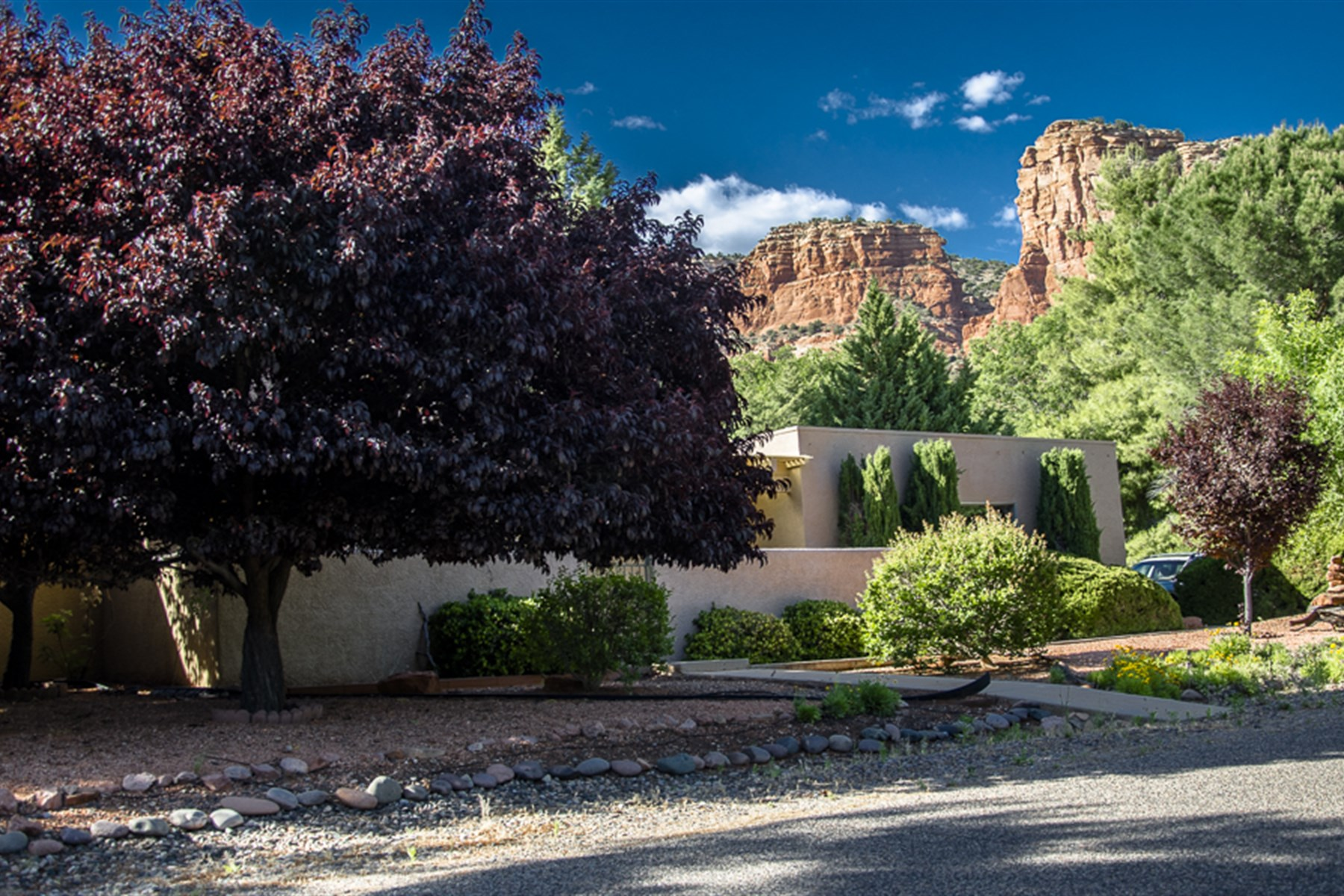 sales property at Perfect investment property in Sedona