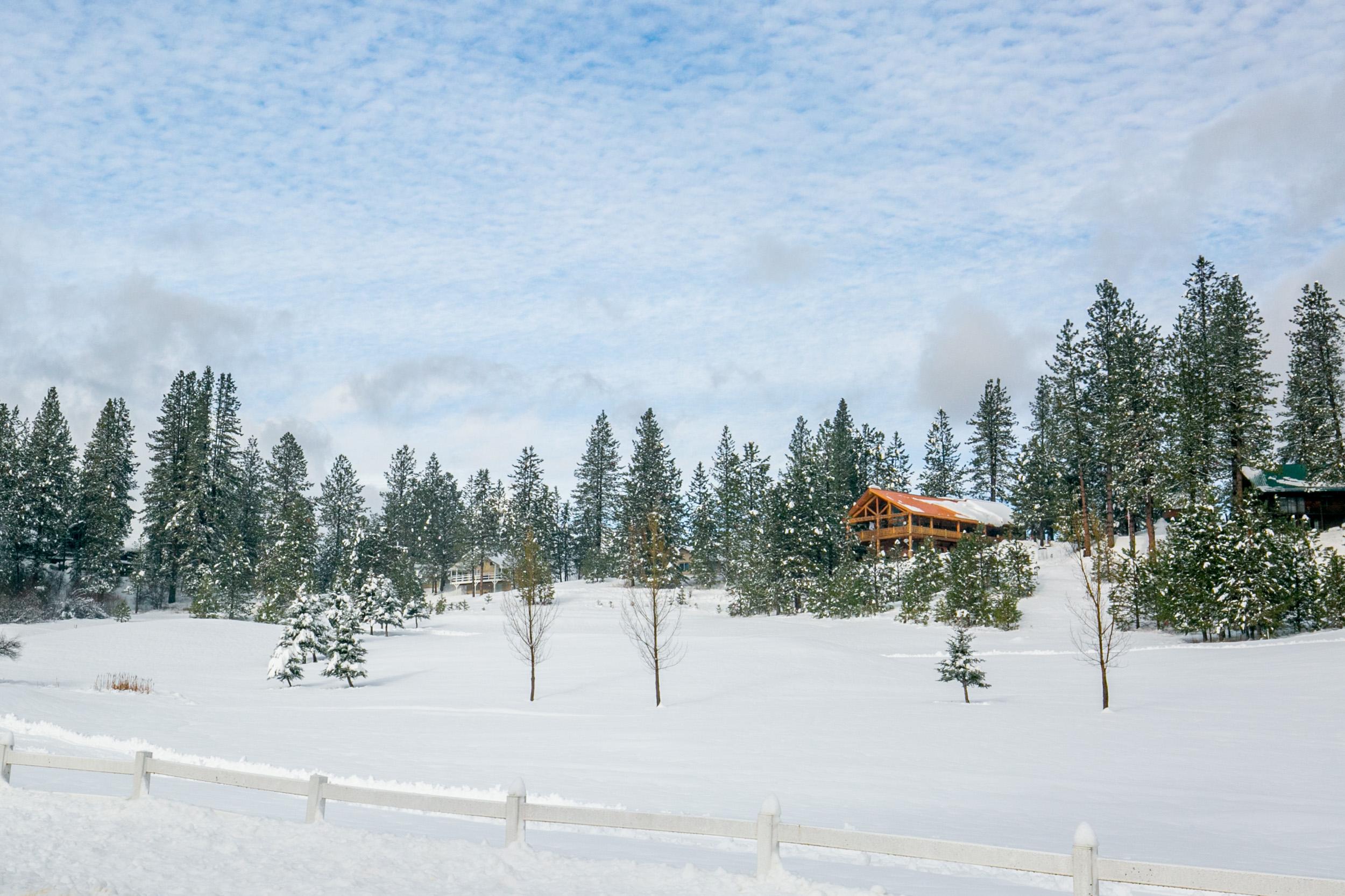 Einfamilienhaus für Verkauf beim 43 Rainbow Ridge, Garden Valley Garden Valley, Idaho, 83622 Vereinigte Staaten