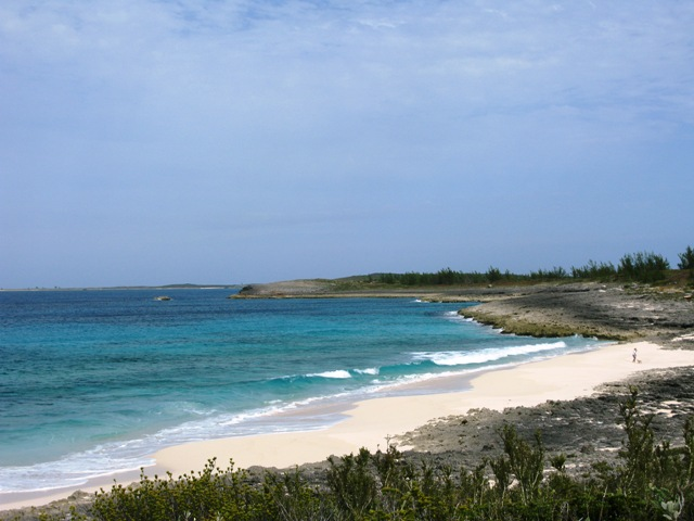 Additional photo for property listing at Rainbow Bay Lot #45, Eleuthera 彩虹湾, 伊路瑟拉 巴哈马