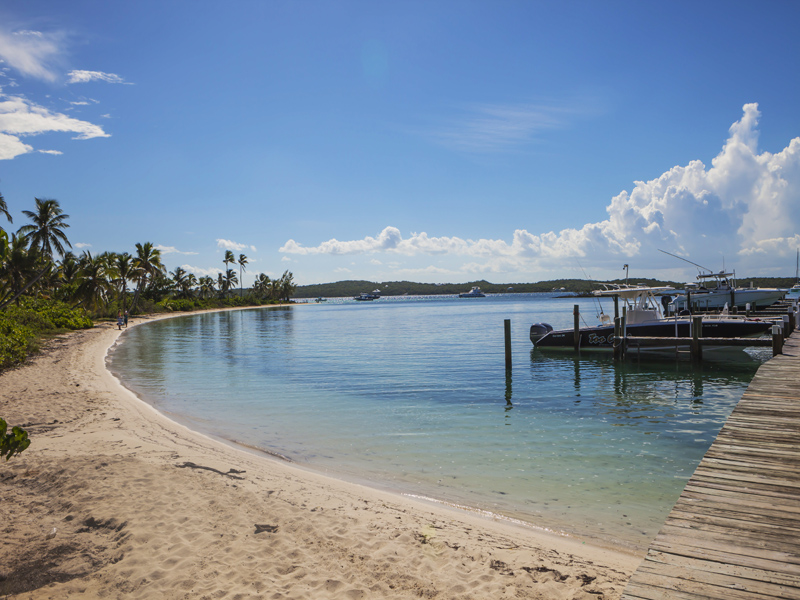 Additional photo for property listing at Point of View Elbow Cay Hope Town, Abaco Bahamas
