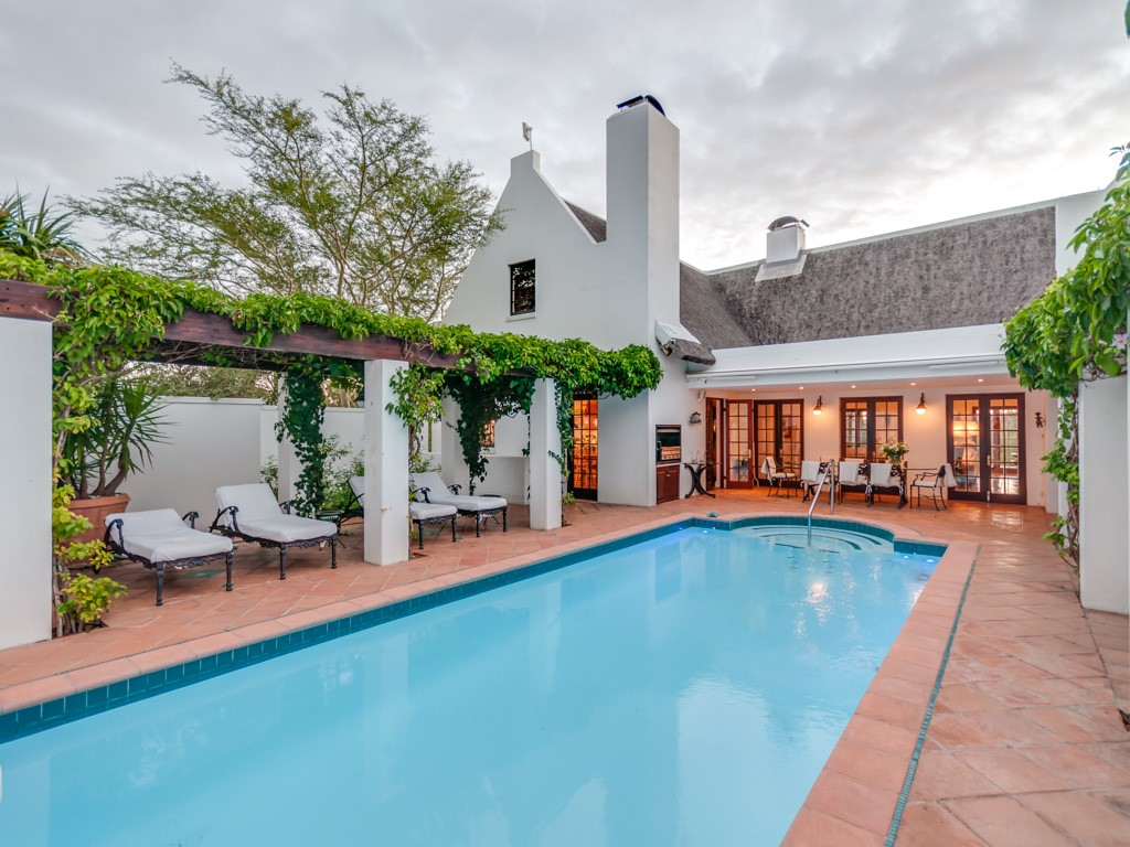 sales property at Erinvale Golf Estate