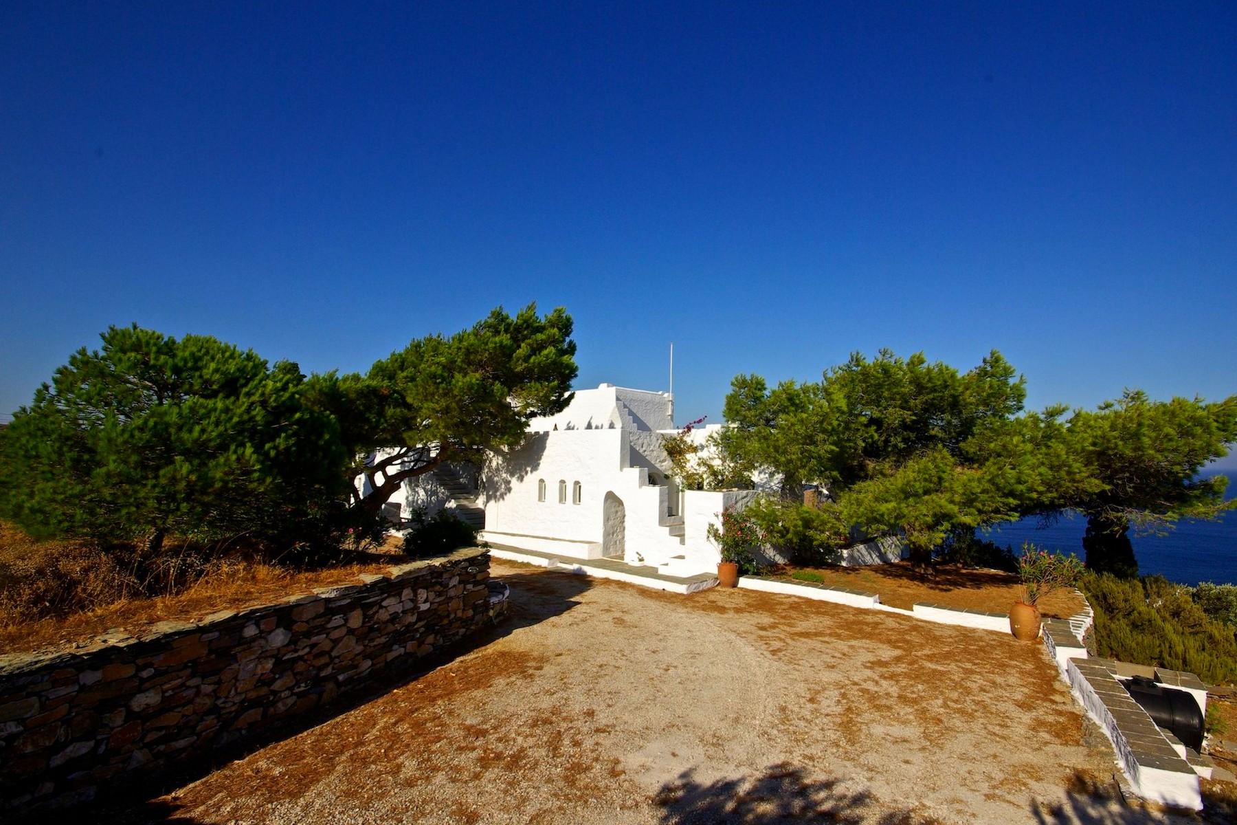 Einfamilienhaus für Verkauf beim Villa Gialos Sifnos Sifnos, Südliche Ägäis, 84003 Griechenland
