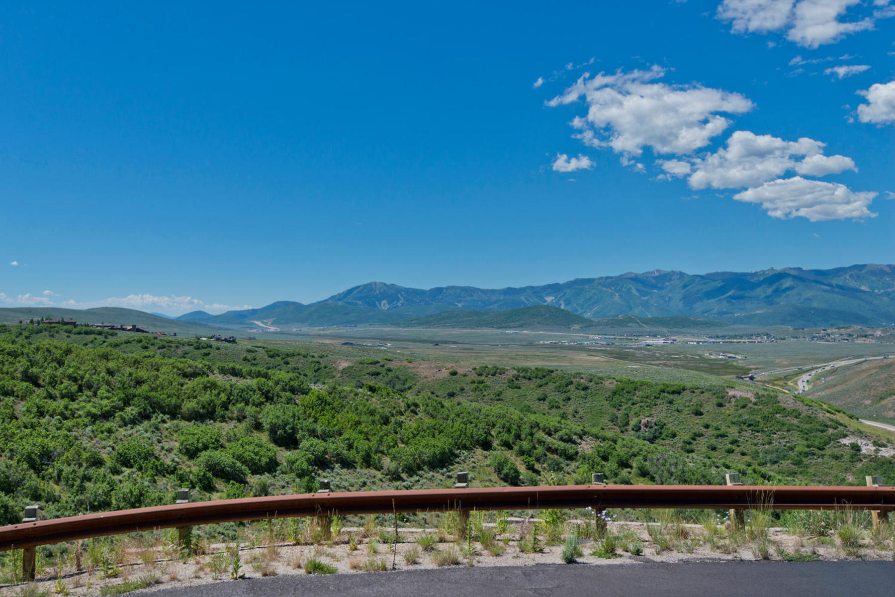 Land for Sale at Amazing Promontory lot that backs to Open Space 2380 Canyon Gate Rd Park City, Utah 84098 United States