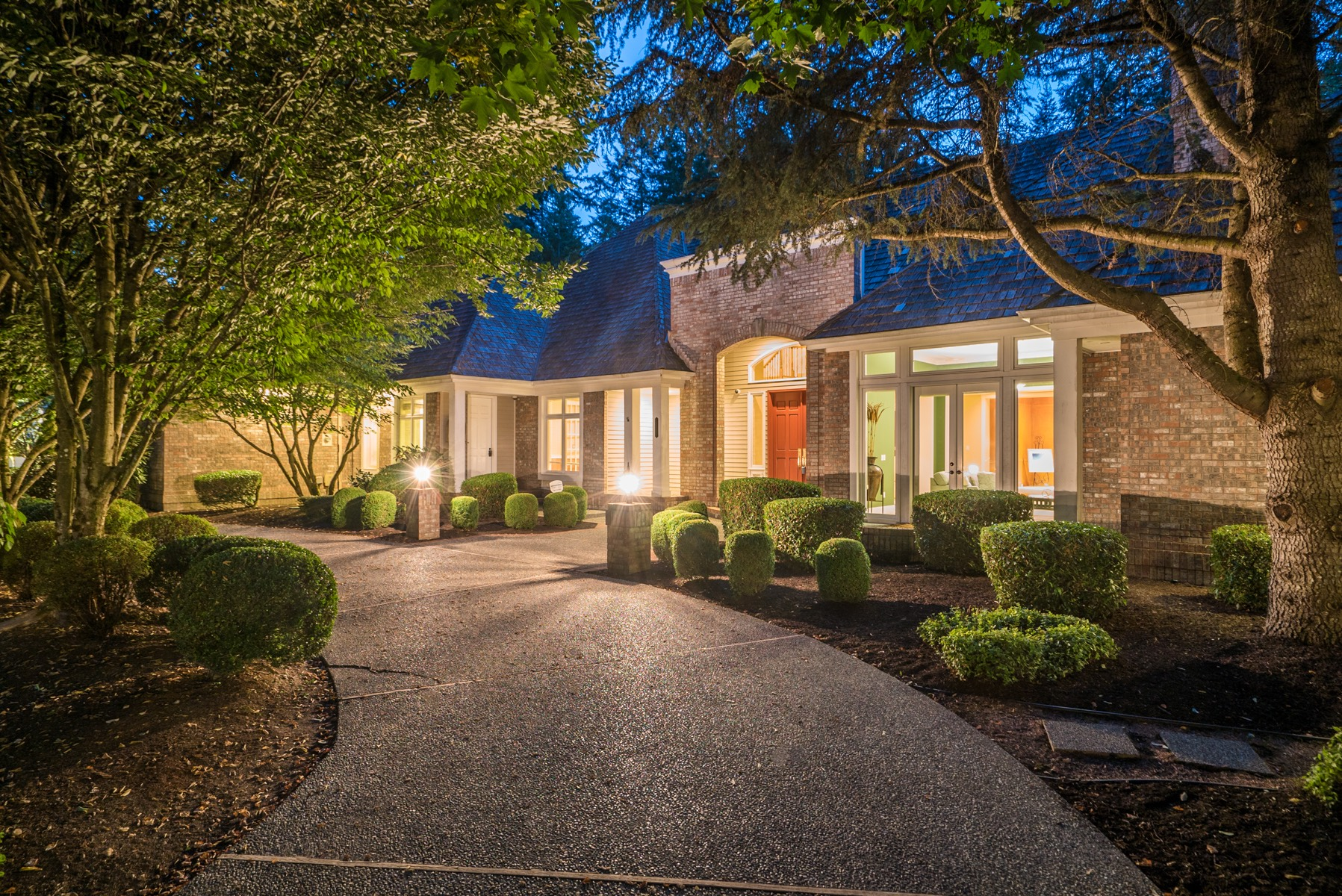 sales property at Polo Club Woodinville